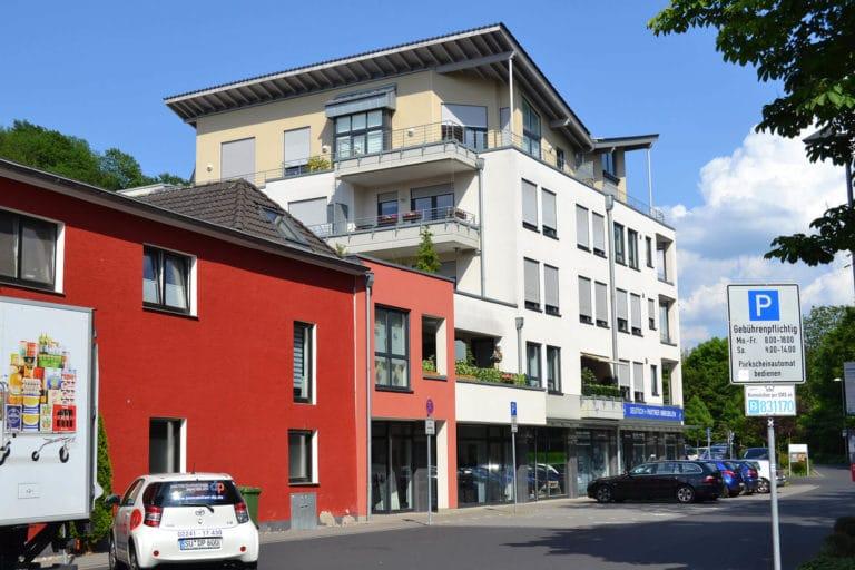 Mühlenstraße 50 a Siegburg