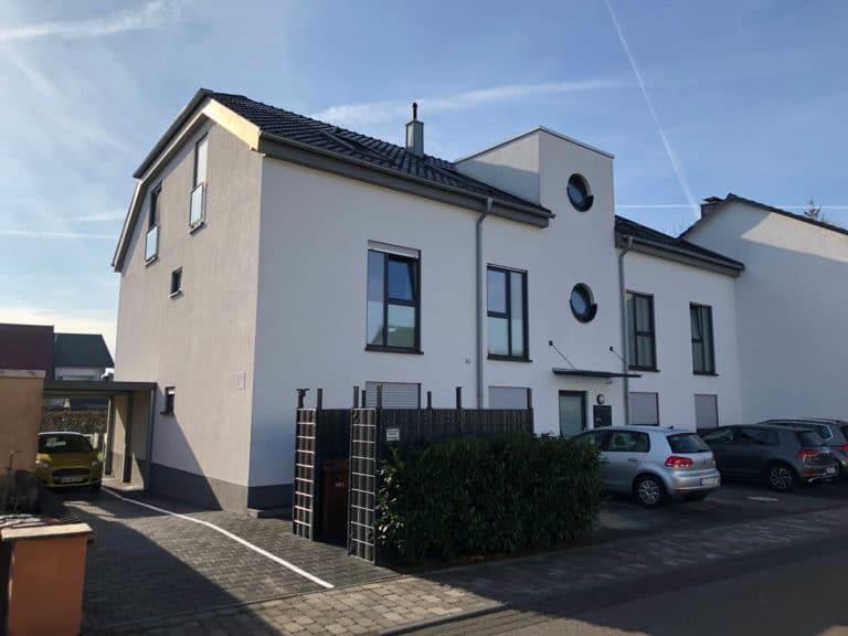 Oberdorfstraße 26 Sankt Augustin