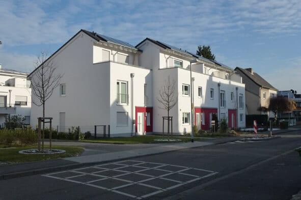 Sankt Augustin - Niederpleiserstr. 4e
