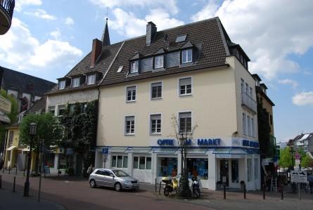 Markt 34 in Siegburg
