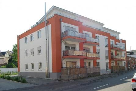 Bachstraße 26 in Siegburg