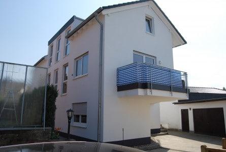 Uferstraße 14 in Hennef