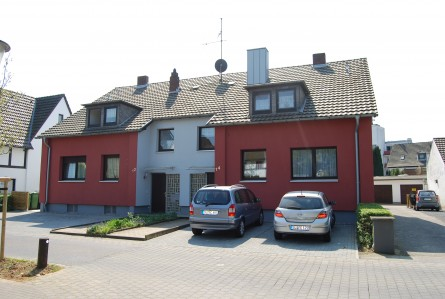 Uferstraße 12 in Siegburg