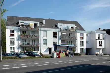 Am Grafenkreuz 1 in Siegburg