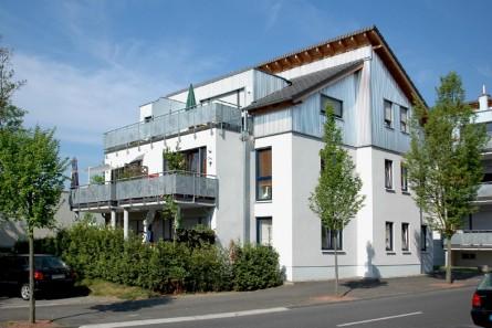 Seidenbergstraße 4 in Siegburg