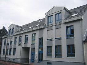 Odenthalerstraße in Köln