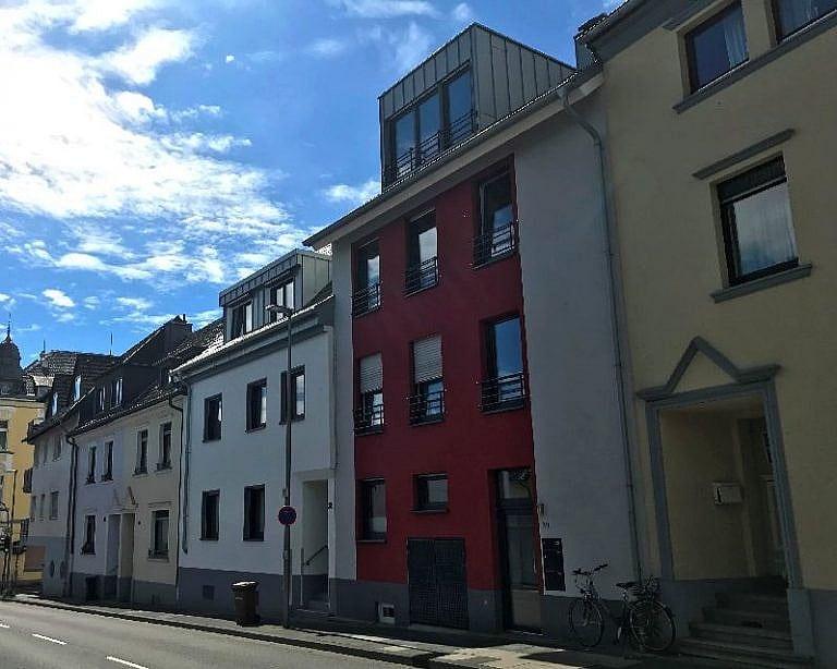 Augustastraße 30 Siegburg
