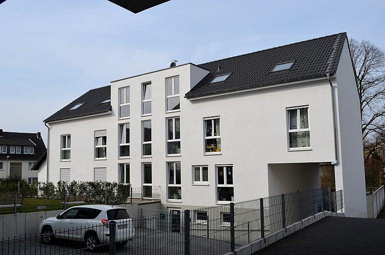 Aulgasse 57-59 Siegburg