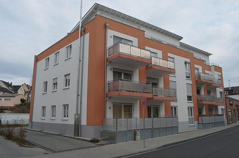 Bachstr 17 Siegburg