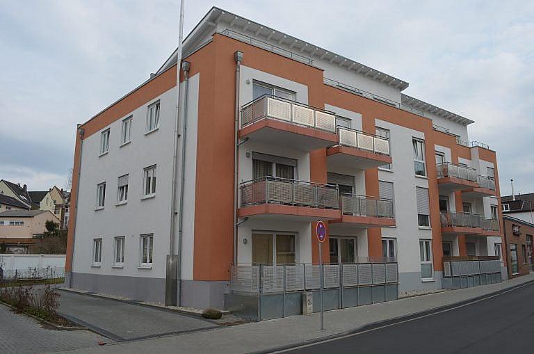 Bachstraße 17 Siegburg