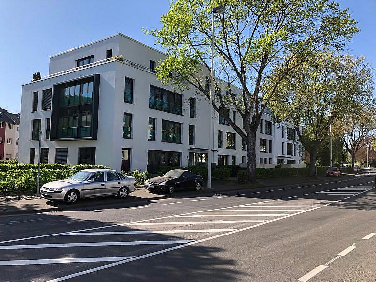 Bernkastlerstraße 1-3 Bonn