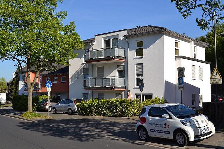 Dammstraße 79 Siegburg