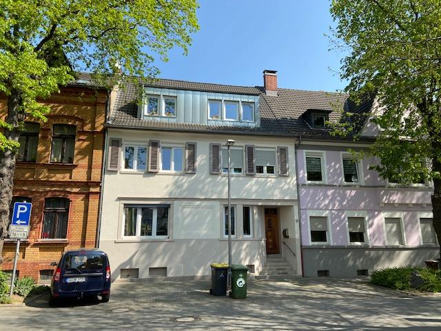 Ernststraße 35 Siegburg
