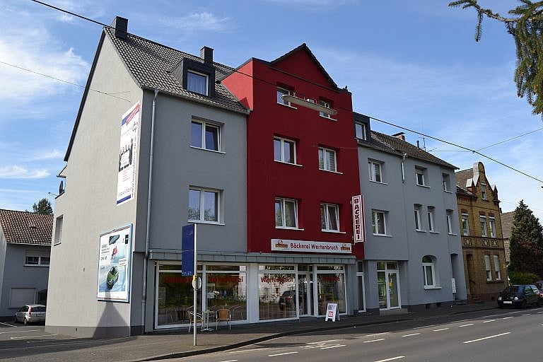 Frankfurterstr 135-137 Siegburg