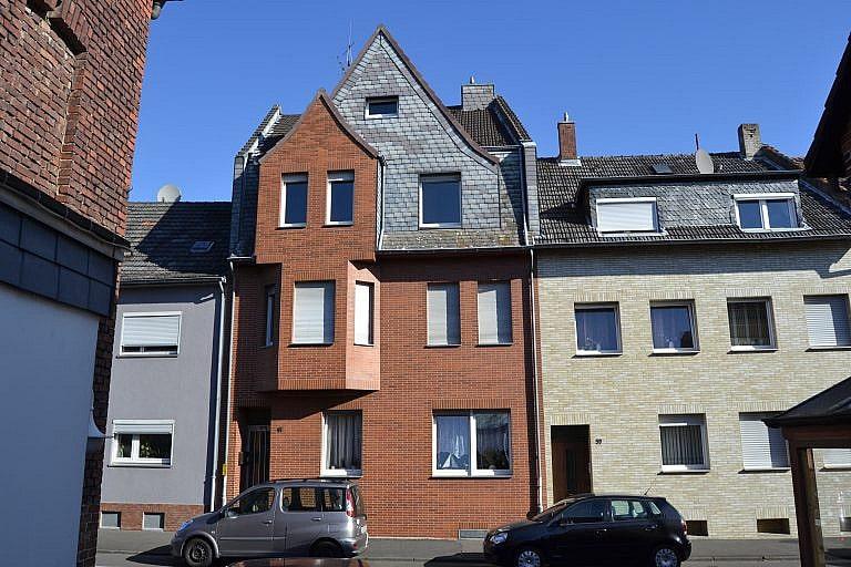 Gartenstraße 41 Siegburg
