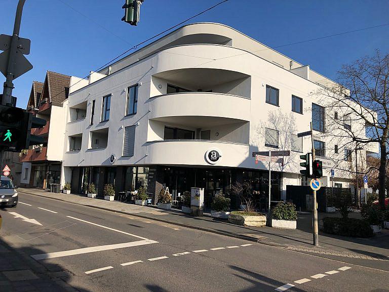 Hauptstraße 174 - Waldstraße 1 Troisdorf