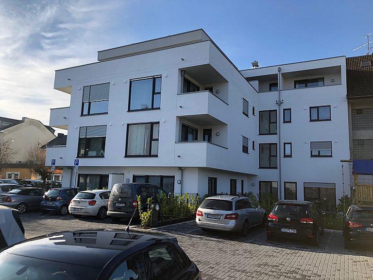 Hauptstraße 174 - Waldstraße 1 Troisdorf_