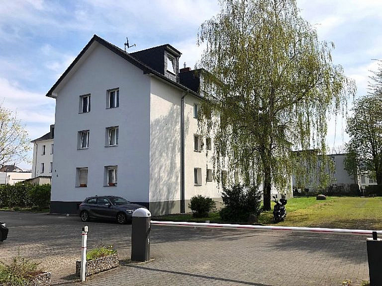 Industriestraße 5 Siegburg