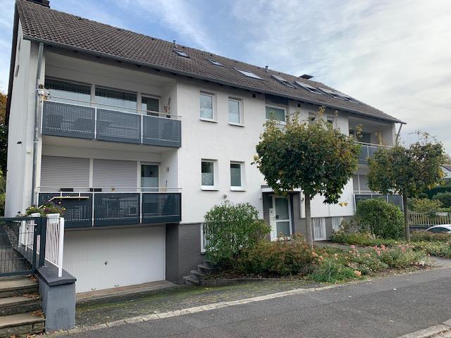 Lessingstraße 19 Siegburg