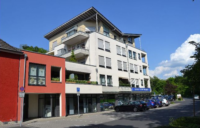 Mühlenstraße 50a Siegburg