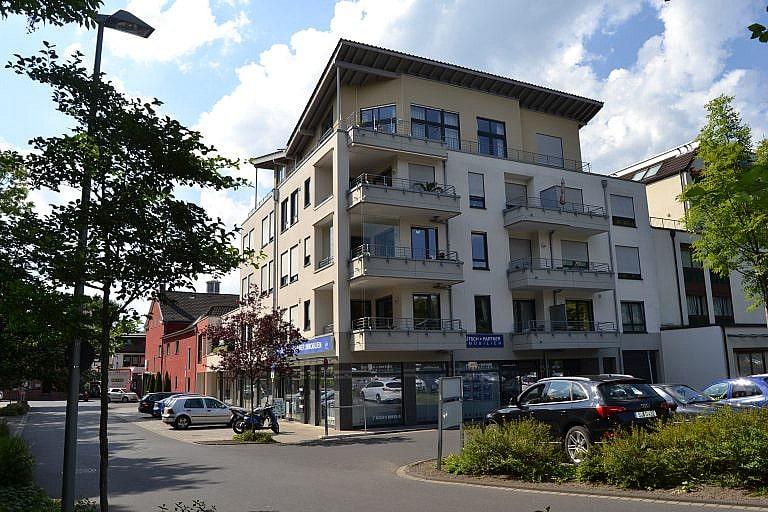 Mühlenstraße 50a Siegburg_