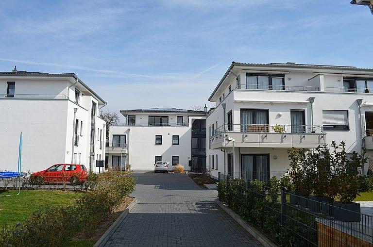 Niederpleiserstraße 4 Sankt Augustin
