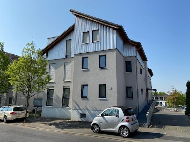 Seidenbergstr 2&4 Siegburg_