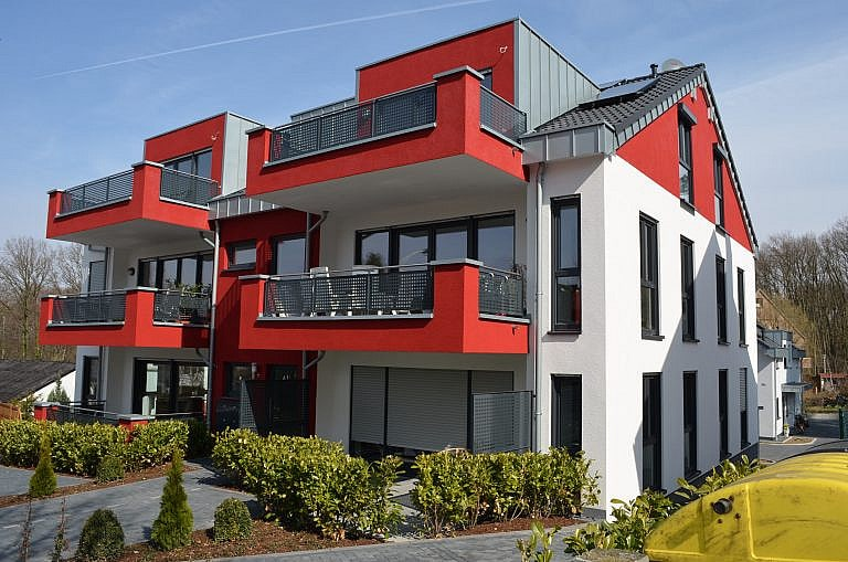 Siebengebirgsstr 63 Bonn Holzlar