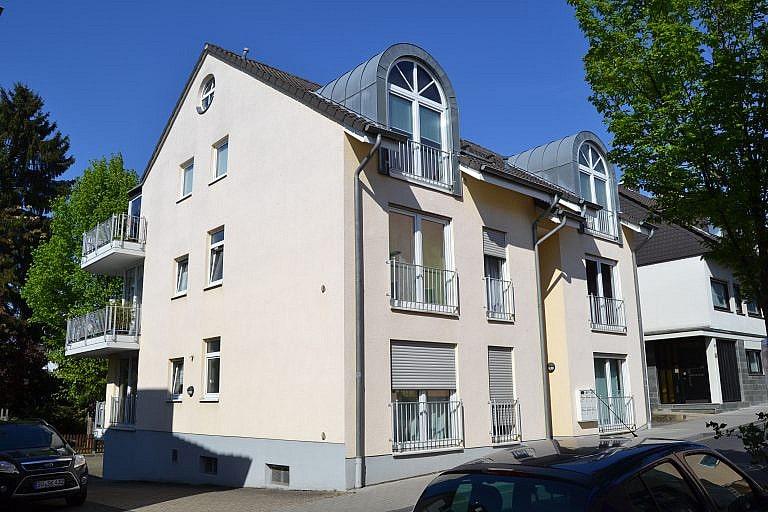 Tönnisbergstraße 61&63 Siegburg