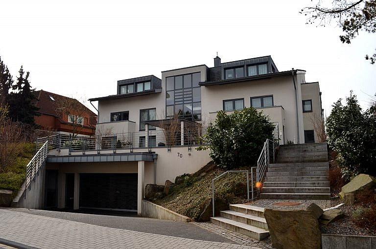 Tönnisbergstraße 68 Siegburg