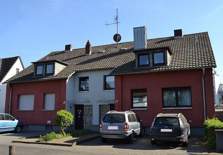 Uferstraße 12-14 Hennef