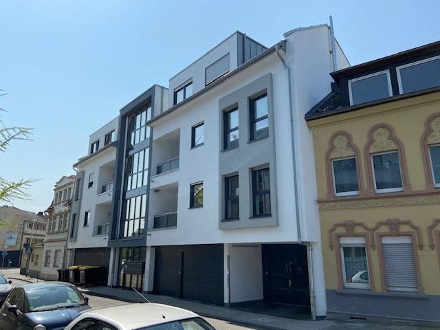 Wellenstraße 3 Siegburg
