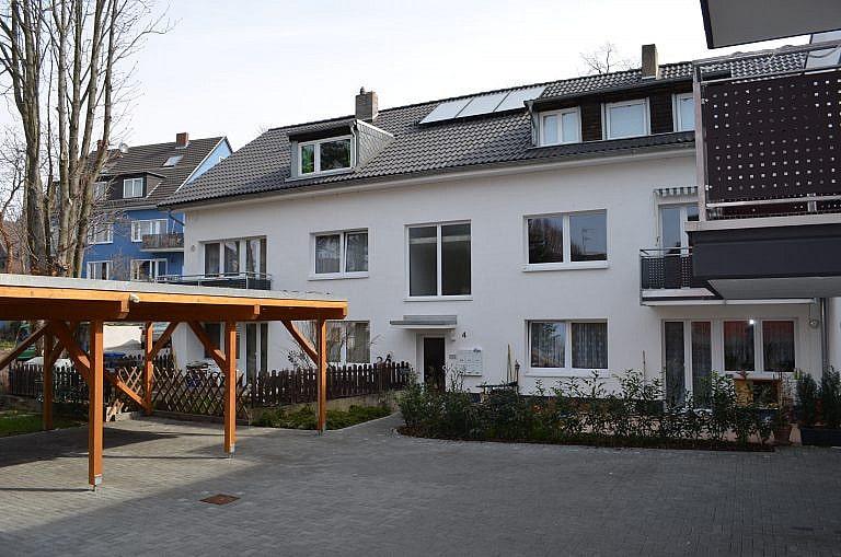 Werdstraße 4 Bonn