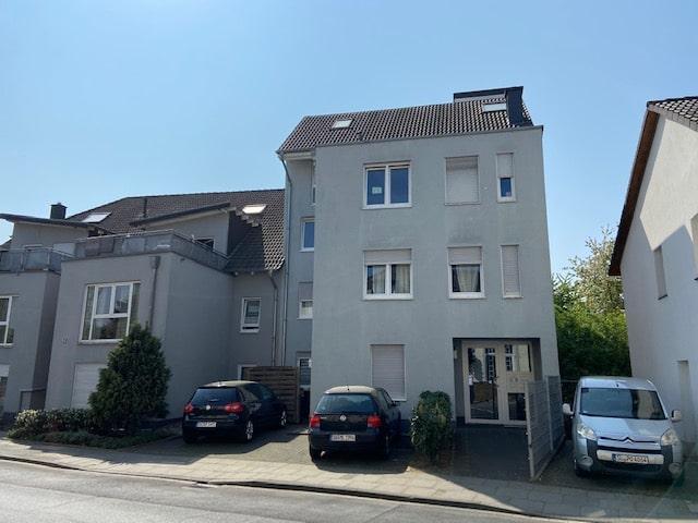 Wolsdorferstraße 40 Siegburg